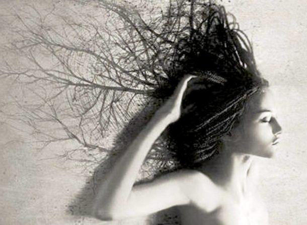Il pensiero è potente, è una forza, è la fonte dalla quale scaturiranno le nostre azioni e il nostro destino!