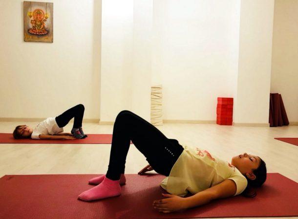 """""""Yoga bimbi"""", una pratica che attraverso il GIOCO e la CREATIVITÀ vuole portare BENEFICI al corpo, alla mente e al cuore dei vostri bambini."""